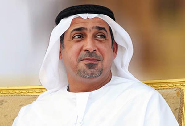 Sultan-bin-Khalifa-Al-Nahyan con clinica rihuma fisioterapia ricard huélamo