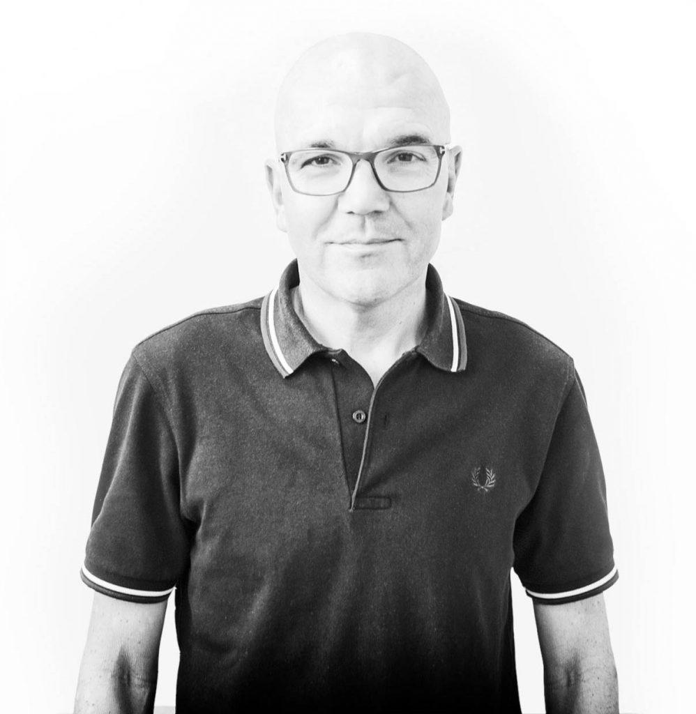 Ricard Huélamo, fisioterapeuta