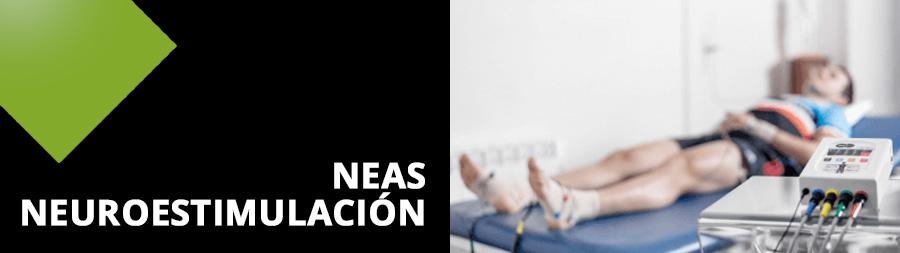 NEAS: NEUROESTIMULACIÓN CLÍNICA RIHUMA
